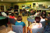 Positiva reunión vecinal en Cañadas del Romero