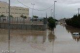 El 112 ha recibido, entre las 12 del mediod�a y las 18.30 horas de hoy, 751 llamadas de emergencias relacionadas con las lluvias