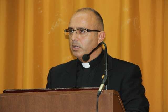 El Seminario de San Fulgencio y el CETEP de la Diócesis de Cartagena inauguran el nuevo curso, Foto 3