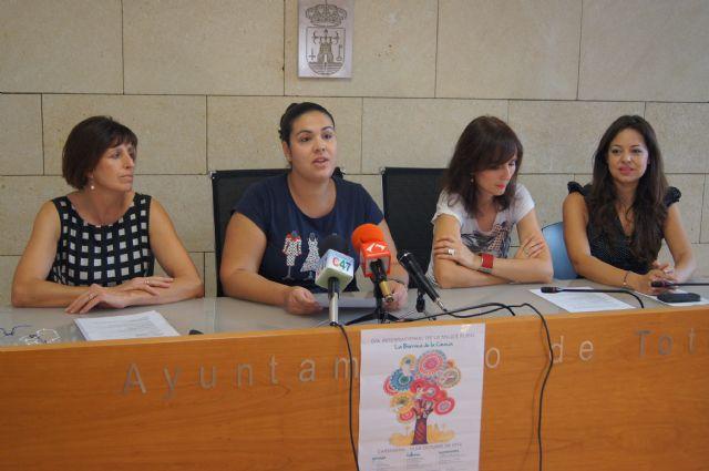 Día Internacional de la Mujer Rural 2012, Foto 1