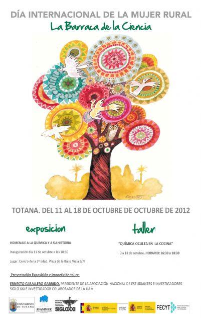 Día Internacional de la Mujer Rural 2012, Foto 2