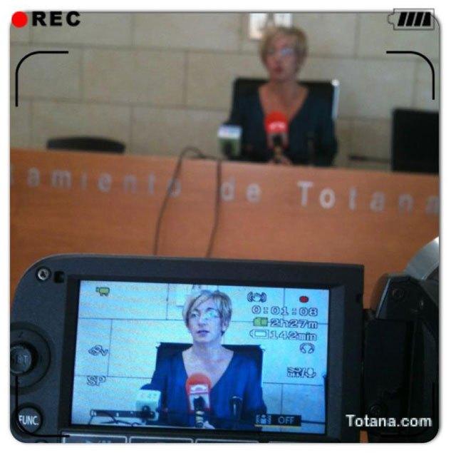 El PSOE de Totana añade cuatro puntos esenciales al documento del último Pleno para su aprobación por unanimidad, Foto 2