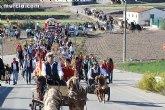 El próximo 12 de octubre tendrá lugar la III Romería Los Romeros de Lébor