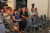 La asamblea de agricultores de Totana afectados por la tormenta e inundaciones acordó adherirse a las peticiones de COAG-Lorca - 4