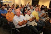 La asamblea de agricultores de Totana afectados por la tormenta e inundaciones acordó adherirse a las peticiones de COAG-Lorca - 6