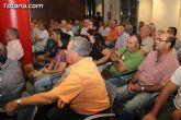 La asamblea de agricultores de Totana afectados por la tormenta e inundaciones acordó adherirse a las peticiones de COAG-Lorca - 7
