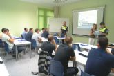 Nuevo curso de investigaci�n y reconstrucci�n de accidentes en la ESPAC