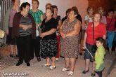 Las actividades organizadas con motivo de las fiestas de San Francisco arrancan con la inauguración de la hornacina al patrón del barrio - 13