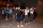 Las actividades organizadas con motivo de las fiestas de San Francisco arrancan con la inauguración de la hornacina al patrón del barrio - 20