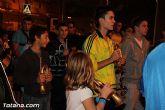 Las actividades organizadas con motivo de las fiestas de San Francisco arrancan con la inauguración de la hornacina al patrón del barrio - 26