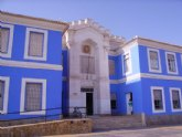 Acto institucional de inauguración del curso escolar 2012/13 en el municipio de Totana