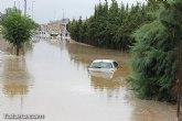 Bedia: Dónde estaba Cánovas los días de las inundaciones mientras los concejales del gobierno estaban coordinando las actuaciones