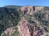 Organizan una excursión senderista de la Ermita de Lebor al Castillo de Aledo