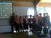 Jornada Formativa de las Mujeres Rurales de la Región en Cartagena