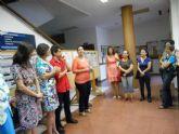El Centro de Personas Mayores acoge la muestra Homenaje a la química y su historia
