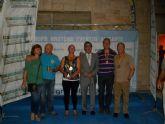 El pasado 29 de septiembre tuvo lugar la clausura de la liga alicantina del Grupo Brotons de travesías en el mar