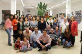 La Casa de Cultura acoge hasta el pr�ximo viernes las exposici�n Zangamanga III