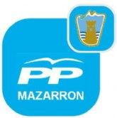 El PP de Mazarrón denuncia el