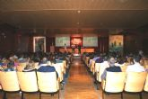 La Asociaci�n de Celiacos de Murcia visita las instalaciones de ELPOZO ALIMENTACI�N