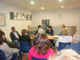 La concejalía de Participación Ciudadana asesorará a la Asociación de Vecinos de la Era Alta