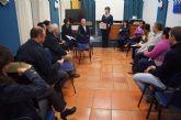 Las AMPAS de los centros de enseñanza de Totana se reúnen con las autoridades locales para hacerles llegar sus necesidades