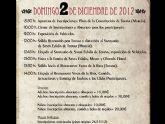 El Casino de Totana acogió la presentación de la 8ª Concentración de Vehículos Clásicos de Totana - 2