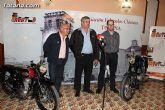 El Casino de Totana acogió la presentación de la 8ª Concentración de Vehículos Clásicos de Totana - 7
