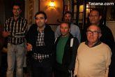 El Casino de Totana acogió la presentación de la 8ª Concentración de Vehículos Clásicos de Totana - 11