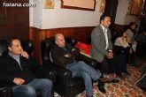 El Casino de Totana acogió la presentación de la 8ª Concentración de Vehículos Clásicos de Totana - 15