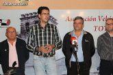El Casino de Totana acogió la presentación de la 8ª Concentración de Vehículos Clásicos de Totana - 18