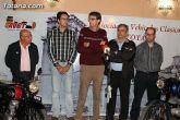 El Casino de Totana acogió la presentación de la 8ª Concentración de Vehículos Clásicos de Totana - 19