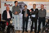 El Casino de Totana acogió la presentación de la 8ª Concentración de Vehículos Clásicos de Totana - 20