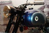 El Casino de Totana acogió la presentación de la 8ª Concentración de Vehículos Clásicos de Totana - 26