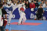 Ruben García y Antonio Méndez se alzan con dos medallas en el Campeonato Nacional de Taekwondo Cadete