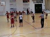 Club Baloncesto Totana 68-64 Bahía Mazarrón Basket