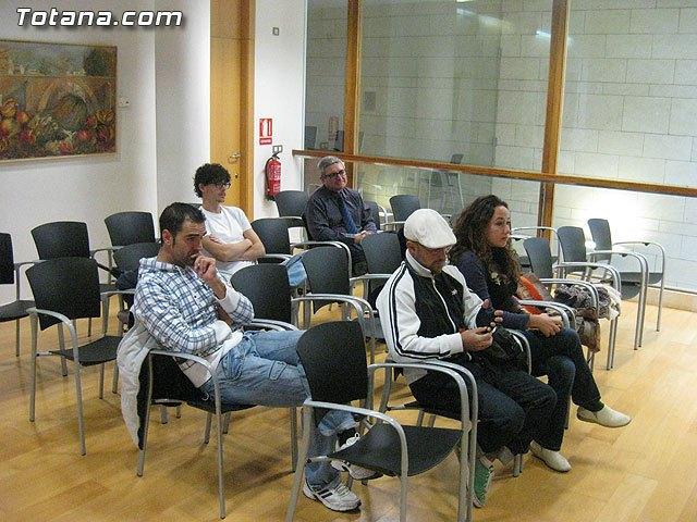 Presentación de asBa (Asociación Amigos del Yacimiento Arqueológico de La Bastida), Foto 2