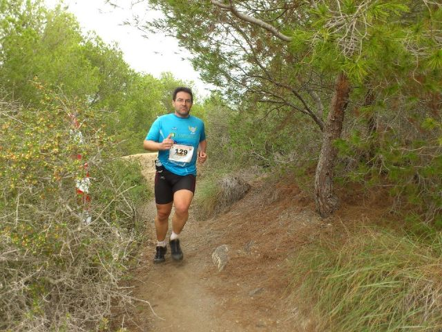 El Club Atletismo Totana estuvo presente en la V Roller Masters Trail Ciudad de La Unión, Foto 2