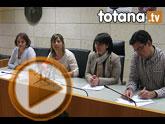 Presentación de asBa (Asociación Amigos del Yacimiento Arqueológico de La Bastida)