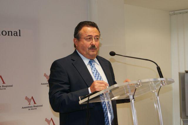 Los presupuestos de la Consejería de Agricultura para 2013 son inútiles para el sector primario regional, Foto 1