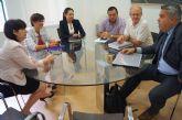 El ayuntamiento de Totana realiza una auditoría de eficiencia energética de su alumbrado público exterior