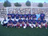 Los equipos RecLine y Los Pachuchos continúan líderes de la 2ª y 1ª división respectivamente de la Liga de Fútbol Aficionado Juega Limpio