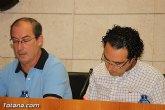 El PP solicitará en una moción al Ministerio de Industria que las ayudas específicas del programa de ayudas para actuaciones de reindustrialización (Reindus) concedidas a la comarca del Guadalentín en 2012 se hagan extensibles al municipio de Totana