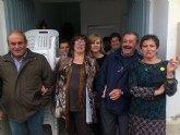 VI Encuentro de Cuadrillas Raiguero 2012