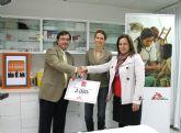 La Fundaci�n de los Trabajadores de ElPozo Alimentaci�n dona 3.000 euros a M�dicos Sin Fronteras