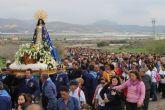 La Romería del Milagro reúne a miles de personas