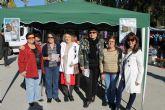 Arrancan las actividades conmemorativas del D�a Internacional para la Eliminaci�n de la Violencia contra las Mujeres