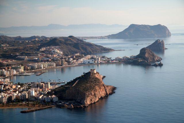 Guilas guilas recibe el mes de diciembre con un amplio for Oficina turismo aguilas