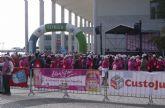 ELPOZO patrocina la carrera de la mujer en Portugal en apoyo a la lucha contra el Cancer de Mama