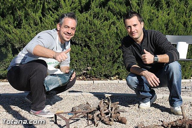 Concurso de Paellas Fiestas de Santa Eulalia 2012, Foto 1