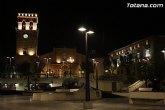 El Ayuntamiento de Totana suprime la iluminación viaria con motivo de las fiestas de Santa Eulalia y Navidad, para ahorrar más de 20.000 euros